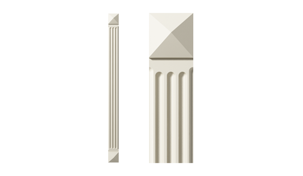 RUL PILASTER